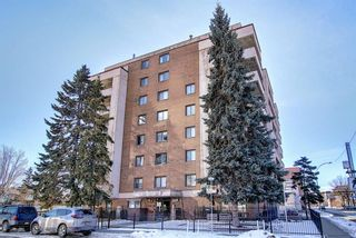 Photo 50: 705 235 15 Avenue SW in Calgary: Beltline Apartment for sale : MLS®# A1134733