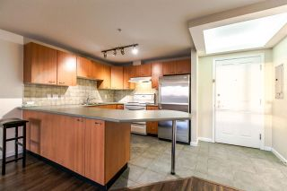 """Photo 6: A230 2099 LOUGHEED Highway in Port Coquitlam: Glenwood PQ Condo for sale in """"SHAUGHNESSY SQUARE"""" : MLS®# R2227729"""