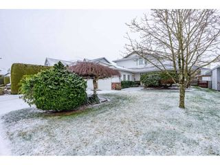 Photo 4: 32110 BALFOUR Drive in Abbotsford: Central Abbotsford House for sale : MLS®# R2538630