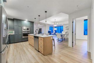 Photo 3: 1002 10028 119 Street in Edmonton: Zone 12 Condo for sale : MLS®# E4225034