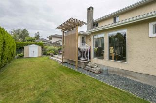 Photo 3: 45323 LENORA Crescent in Chilliwack: Chilliwack W Young-Well House for sale : MLS®# R2385943