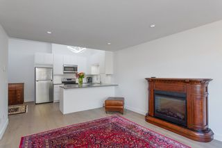 """Photo 7: 311 3875 W 4TH Avenue in Vancouver: Point Grey Condo for sale in """"Landmark"""" (Vancouver West)  : MLS®# R2567957"""