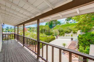Photo 20: LA JOLLA House for sale : 4 bedrooms : 5897 Desert View Dr