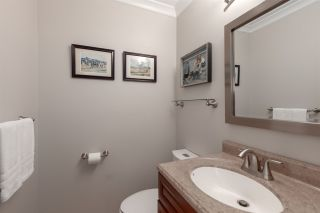 Photo 12: 1950 PURCELL Way in North Vancouver: Lynnmour Townhouse for sale : MLS®# R2347460