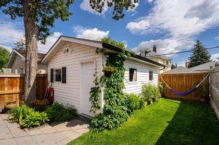 Photo 37: 161 Parkview Street in Winnipeg: Bruce Park Residential for sale (5E)  : MLS®# 202120150
