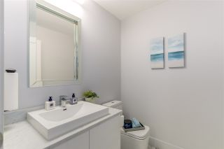 """Photo 17: 406 6333 LARKIN Drive in Vancouver: University VW Condo for sale in """"Legacy"""" (Vancouver West)  : MLS®# R2321245"""