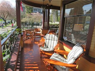 Photo 15: 995 BUTE ST in Vancouver: West End VW Multifamily for sale (Vancouver West)  : MLS®# V1057016