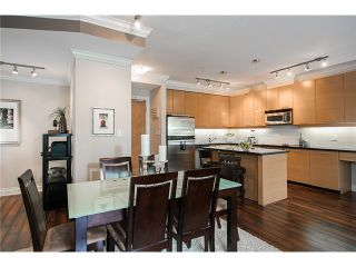 """Photo 2: # 208 530 RAVEN WOODS DR in North Vancouver: Roche Point Condo for sale in """"Seasons South at Ravenwoods"""" : MLS®# V1024288"""