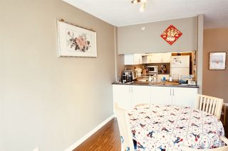 """Photo 4: 220 1268 W BROADWAY in Vancouver: Fairview VW Condo for sale in """"CITY GARDENS"""" (Vancouver West)  : MLS®# R2370185"""