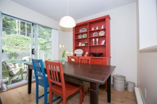 """Photo 7: 23 2736 ATLIN Place in Coquitlam: Coquitlam East Townhouse for sale in """"CEDAR GREEN ESTATES"""" : MLS®# R2226742"""