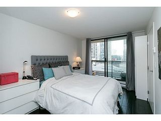 Photo 19: 607 538 SMITHE Street in Vancouver West: Downtown VW Home for sale ()  : MLS®# V1035615