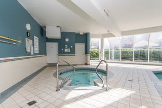 "Photo 18: 404 1045 QUAYSIDE Drive in New Westminster: Quay Condo for sale in ""Quayside Tower I"" : MLS®# R2529846"