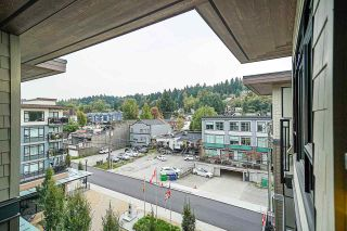 "Photo 17: 503 2525 CLARKE Street in Port Moody: Port Moody Centre Condo for sale in ""The Strand"" : MLS®# R2524901"