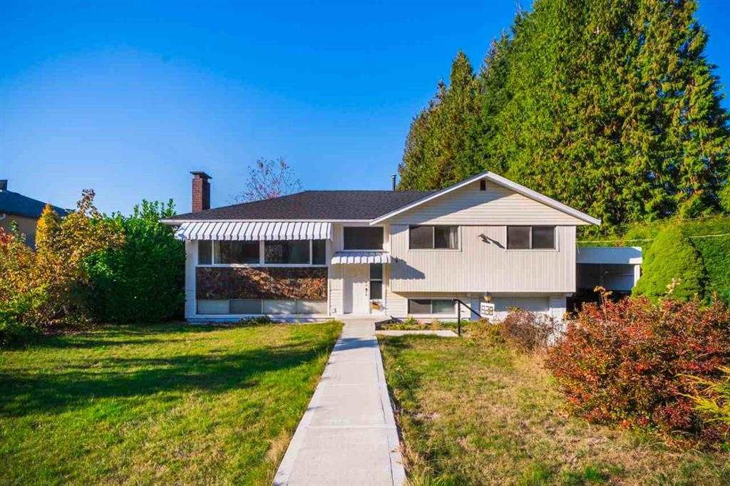 Main Photo: 828 SEYMOUR Drive in Coquitlam: Chineside House for sale : MLS®# R2549216