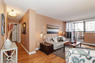 "Main Photo: 102 620 SEVENTH Avenue in New Westminster: Uptown NW Condo for sale in ""CHARTER HOUSE"" : MLS®# R2539571"