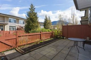"Photo 20: 7 40632 GOVERNMENT Road in Squamish: Garibaldi Estates Townhouse for sale in ""Riverswalk"" : MLS®# R2160487"