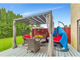 Photo 31: 46550 TETON Avenue in Chilliwack: Fairfield Island House for sale : MLS®# R2619612