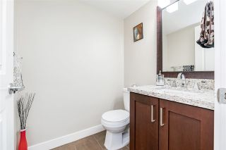 "Photo 17: 170 1130 EWEN Avenue in New Westminster: Queensborough Townhouse for sale in ""Gladstone Park"" : MLS®# R2530035"