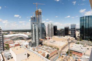 Photo 25: 2801 10152 104 Street in Edmonton: Zone 12 Condo for sale : MLS®# E4262559