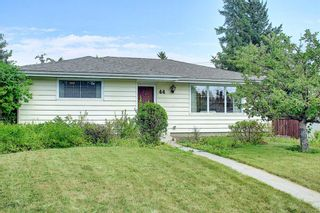 Main Photo: 44 Southland Crescent SW in Calgary: Southwood Detached for sale : MLS®# A1128468