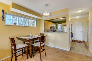 """Photo 7: 10 123 SEVENTH Street in New Westminster: Uptown NW Townhouse for sale in """"ROYAL CITY TERRACE"""" : MLS®# R2223388"""