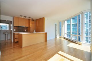 "Photo 11: 1601 565 SMITHE Street in Vancouver: Downtown VW Condo for sale in ""VITA"" (Vancouver West)  : MLS®# R2013406"
