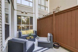 "Photo 14: 112 2484 WILSON Avenue in Port Coquitlam: Central Pt Coquitlam Condo for sale in ""VERDE"" : MLS®# R2275590"