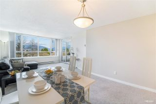 Photo 8: 304 6055 NELSON AVENUE in Burnaby: Forest Glen BS Condo for sale (Burnaby South)  : MLS®# R2560922
