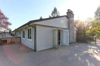 Photo 17: 12250 218 Street in Maple Ridge: West Central House for sale : MLS®# R2211741