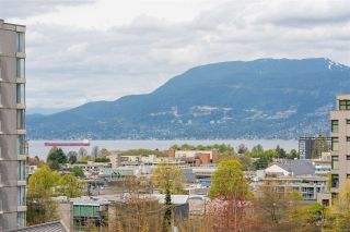 Photo 30: 502 1590 W 8TH Avenue in Vancouver: Fairview VW Condo for sale (Vancouver West)  : MLS®# R2620811