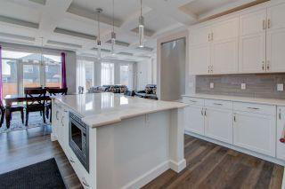Photo 4: 5715 Allbright Court in Edmonton: Zone 55 House for sale : MLS®# E4238604