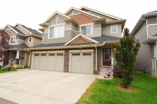 Photo 2: 20 2004 TRUMPETER Way in Edmonton: Zone 59 Townhouse for sale : MLS®# E4242010