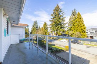 Photo 27: 11830 99A Avenue in Surrey: Royal Heights House for sale (North Surrey)  : MLS®# R2543980