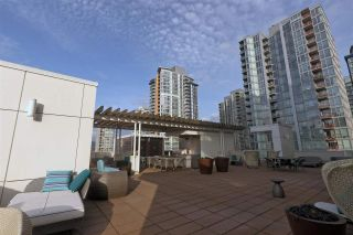 """Photo 18: 1106 161 W GEORGIA Street in Vancouver: Downtown VW Condo for sale in """"Cosmo"""" (Vancouver West)  : MLS®# R2618756"""
