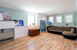 Photo 14: 2621 ST. GEORGE Street in Vancouver: Mount Pleasant VE House for sale (Vancouver East)  : MLS®# R2265292