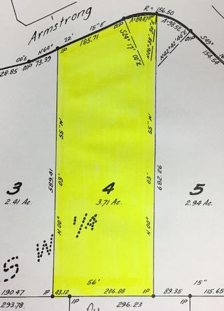 Photo 43: 3,4,6 Armstrong Road in Eagle Bay: Vacant Land for sale : MLS®# 10133907