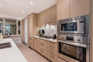 Photo 7: 1109 3533 ROSS DRIVE in Vancouver: University VW Condo for sale (Vancouver West)