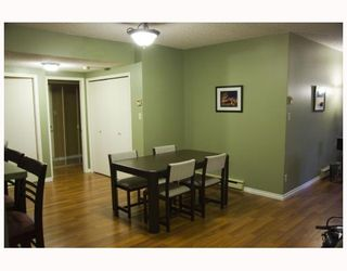 """Photo 3: 103 71 JAMIESON Court in New Westminster: Fraserview NW Condo for sale in """"PALACE QUAY"""" : MLS®# V803020"""