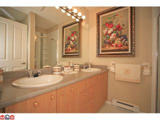 """Photo 7: 36 20560 66TH Avenue in Langley: Willoughby Heights Townhouse for sale in """"Amberleigh II"""" : MLS®# F1118211"""