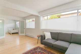 """Photo 16: 105-107 1149 W 11TH Avenue in Vancouver: Fairview VW Condo for sale in """"KAL'S LAND HOLDING LTD"""" (Vancouver West)  : MLS®# R2319195"""