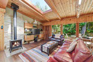 Photo 16: 411 VILLAGE BAY Road: Mayne Island House for sale (Islands-Van. & Gulf)  : MLS®# R2615505