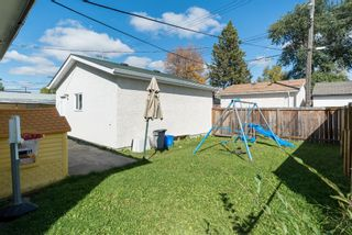 Photo 25: 1665 Pritchard Avenue in Winnipeg: Shaughnessy Heights Single Family Detached for sale (4B)  : MLS®# 1705564