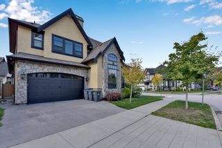 Photo 2: 5851 139A Street in Surrey: Sullivan Station House for sale : MLS®# R2625891