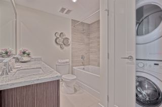 Photo 14: 707 8633 CAPSTAN Way in Richmond: West Cambie Condo for sale : MLS®# R2418781