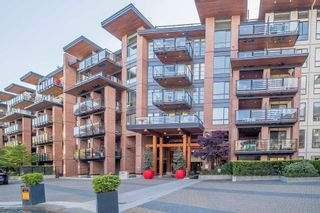 """Photo 33: 220 723 W 3RD Street in North Vancouver: Harbourside Condo for sale in """"THE SHORE"""" : MLS®# R2591166"""