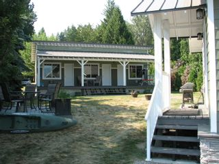 Photo 4: 1217 Dieppe Rd in Sorrento: House for sale : MLS®# 10235707