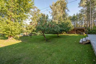 Photo 23: 420 HUDSON BAY MOUNTAIN Road in Smithers: Smithers - Rural House for sale (Smithers And Area (Zone 54))  : MLS®# R2611709