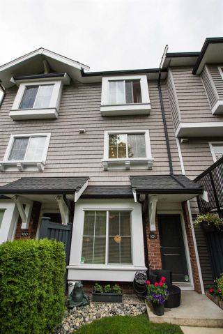 """Photo 28: 101 14833 61 Avenue in Surrey: Sullivan Station Townhouse for sale in """"ASHBURY HILL"""" : MLS®# R2483129"""