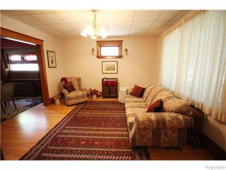 Photo 4:  in Winnipeg: North End Residential for sale (4C)  : MLS®# 1622633