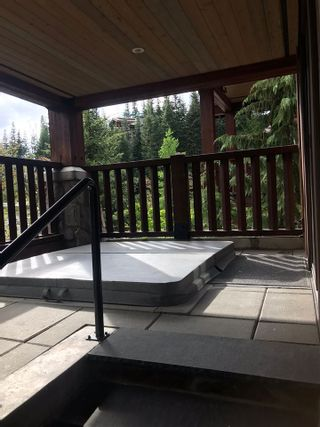 """Photo 25: 18G 2300 NORDIC Drive in Whistler: Nordic Townhouse for sale in """"At Nature's Door"""" : MLS®# R2531434"""
